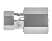 JIC swivel nut female connector