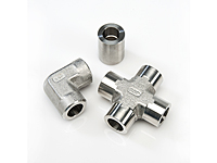 TruFit Weld Fittings - TruFit On SSP Corp